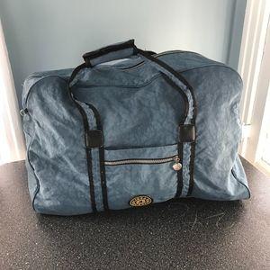 Kipling weekend duffle bag